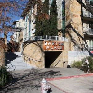 Barton Place For Sale and For Lease