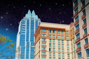 downtown austin condos for lease