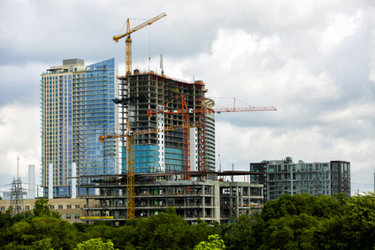History of Downtown Austin's Luxury Condo Boom